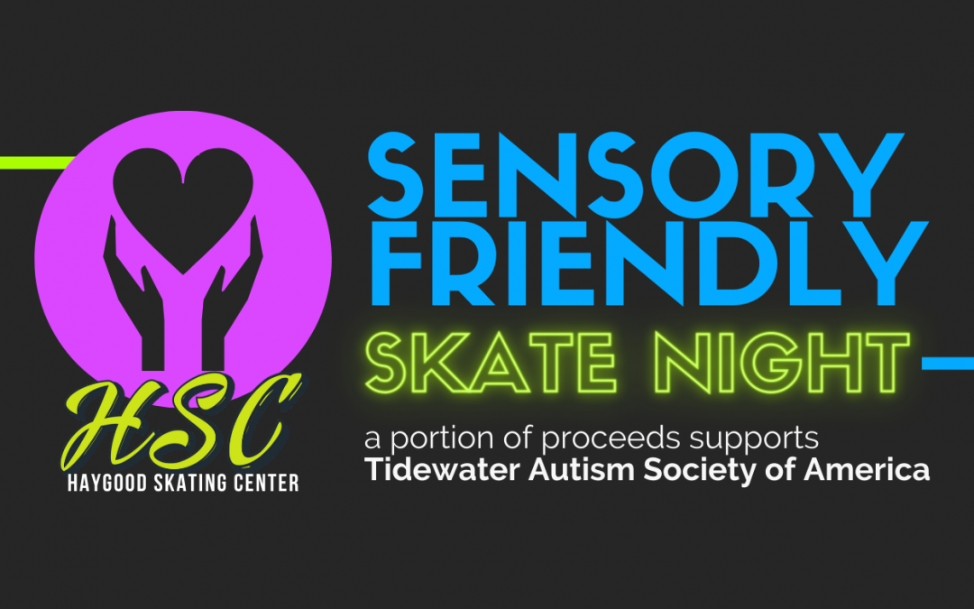 Sensory-Friendly Skate