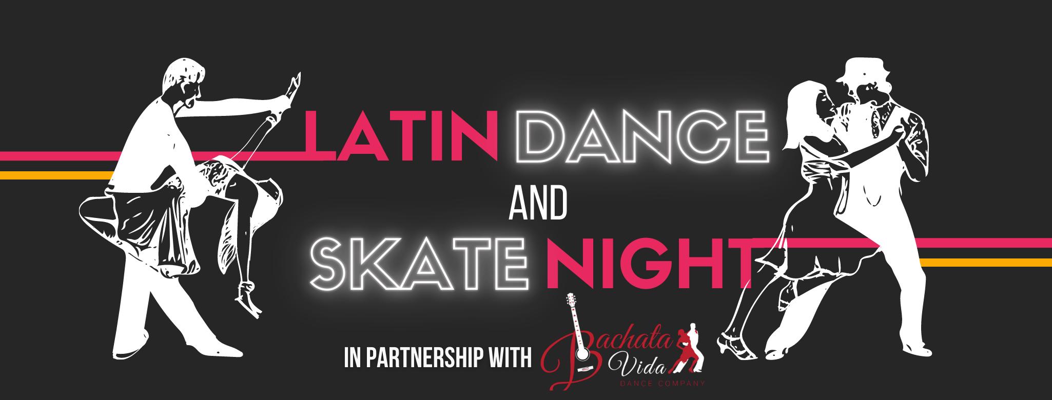 Latin Night Cover Photo